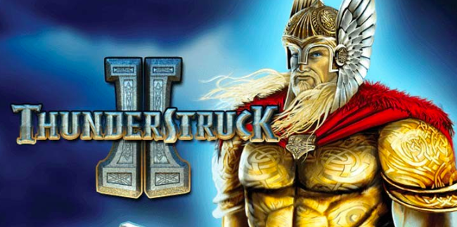 Thunderstruck 2 viking